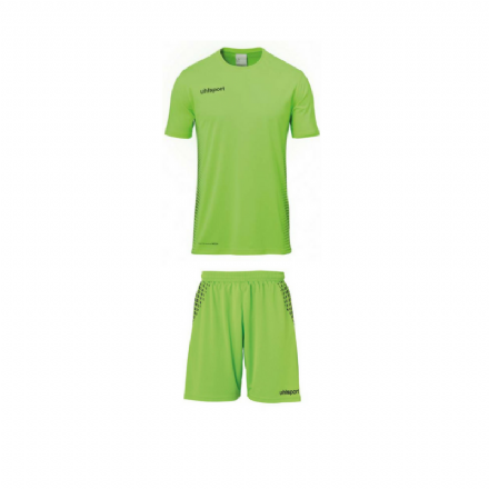 Score Playing Kit Fluo Green / Black